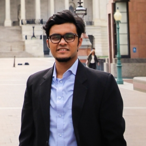 A K M Tousif Tanzim Ahmed
