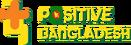 Positive Bangladesh Logo
